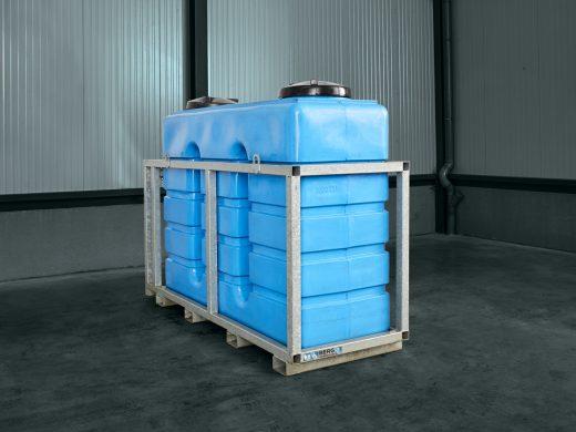 Afvalwateropvang huren